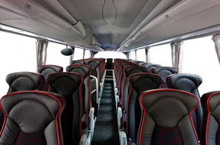 corporate coach hire wakefield