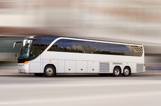 corporate coach hire west yorkshire